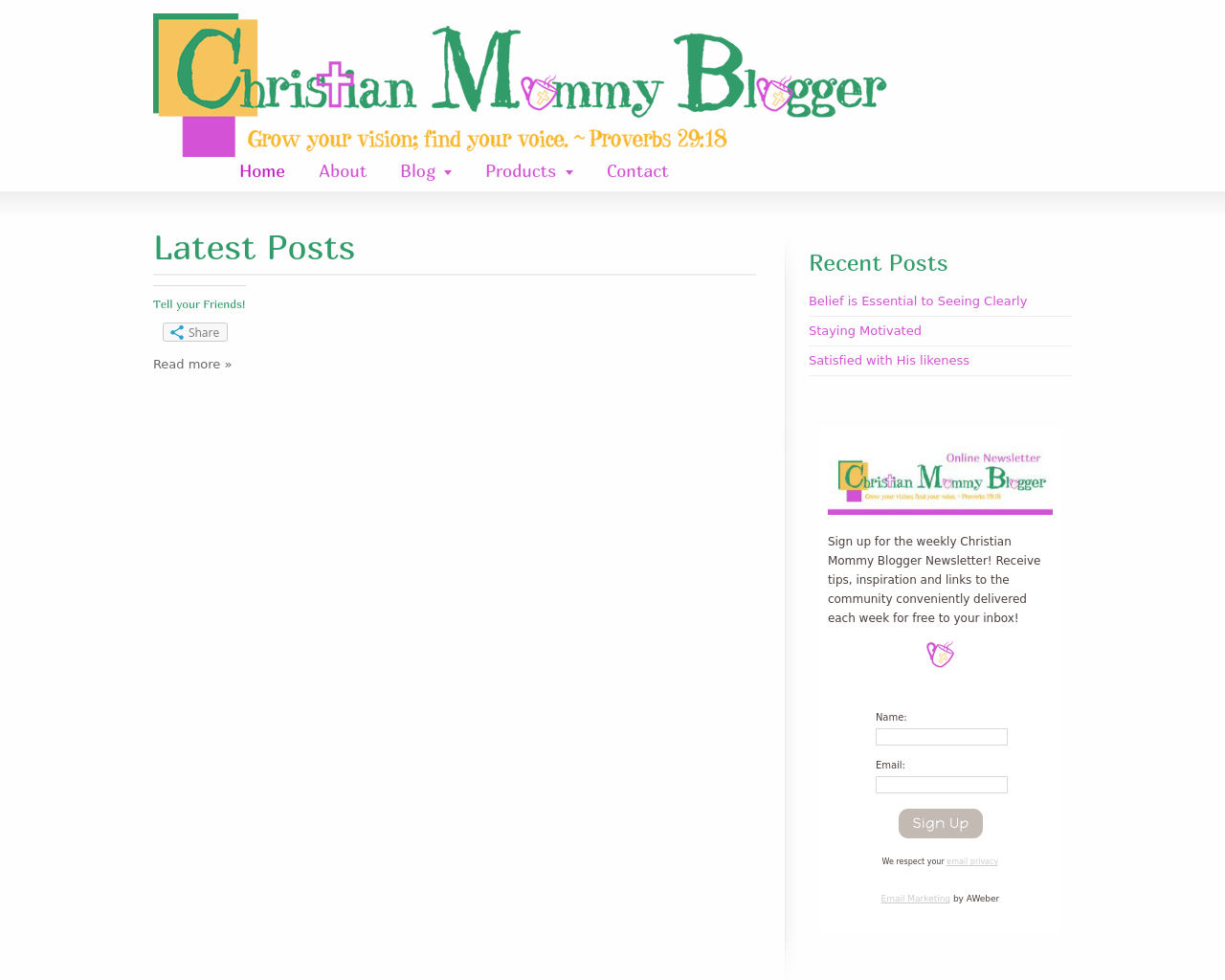 Christian-Mommy-Blogger-Advertising-Reviews-Pricing