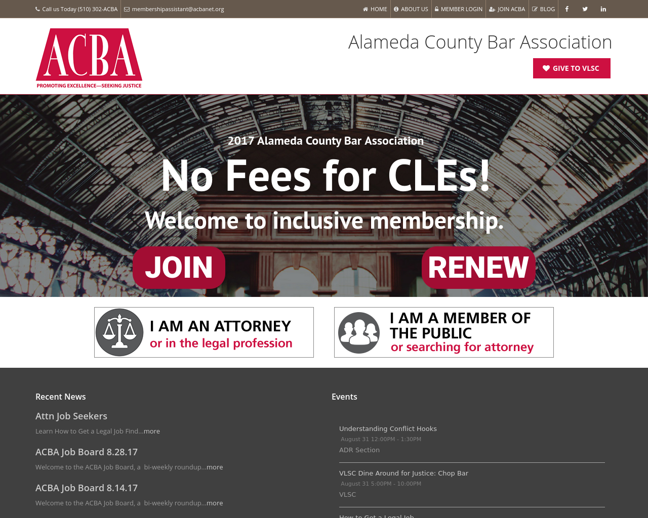 Alameda-County-Bar-Association-Advertising-Reviews-Pricing