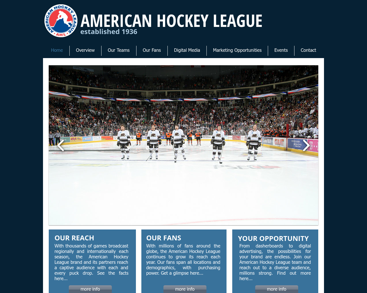 American-Hockey-League-Advertising-Reviews-Pricing
