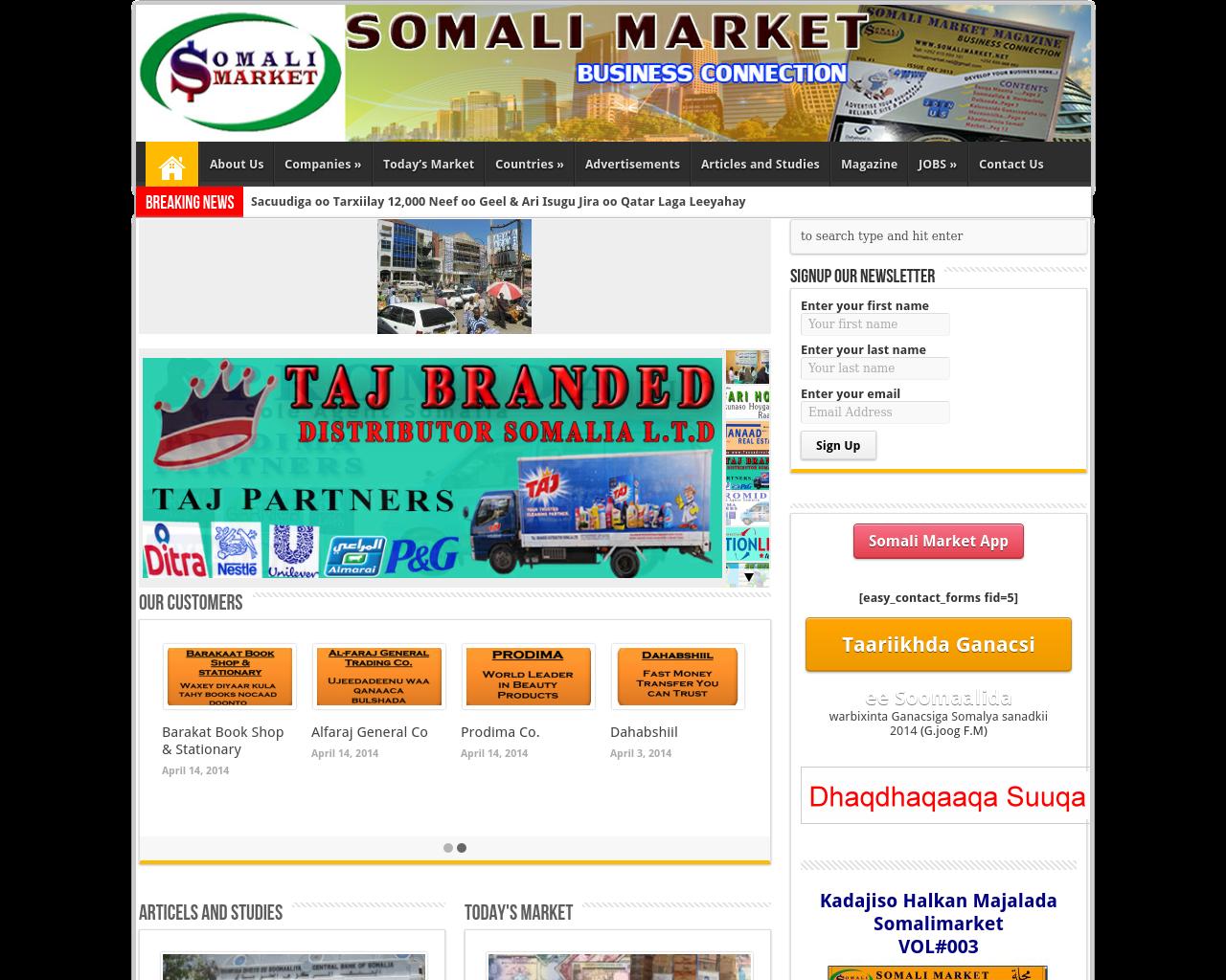 Somali-Market-Advertising-Reviews-Pricing