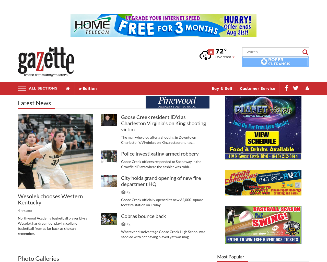 The-Gazette-Advertising-Reviews-Pricing