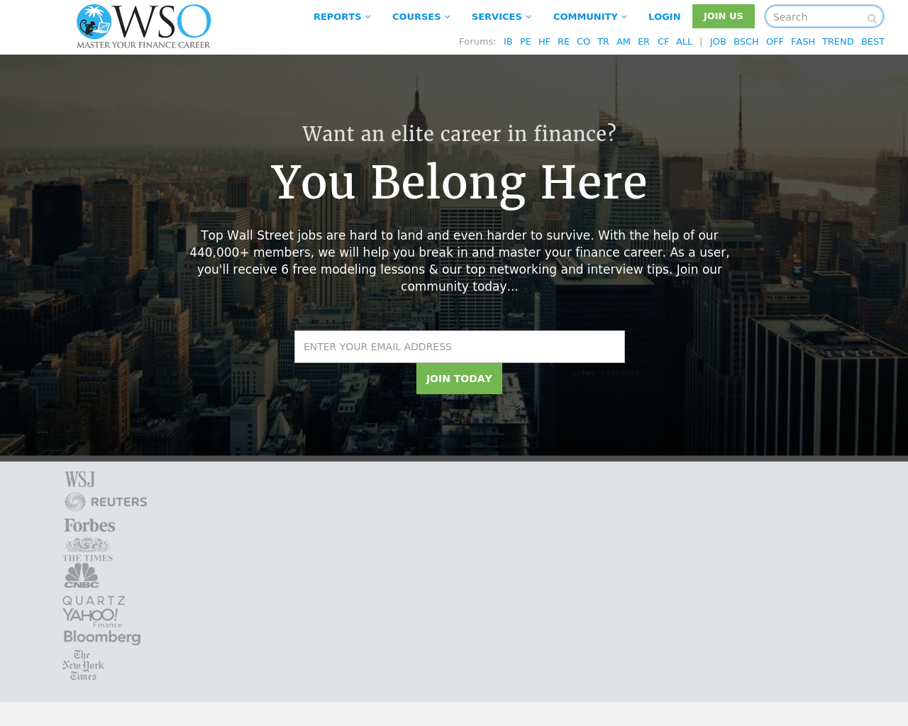 WallstreetOasis.com-Advertising-Reviews-Pricing