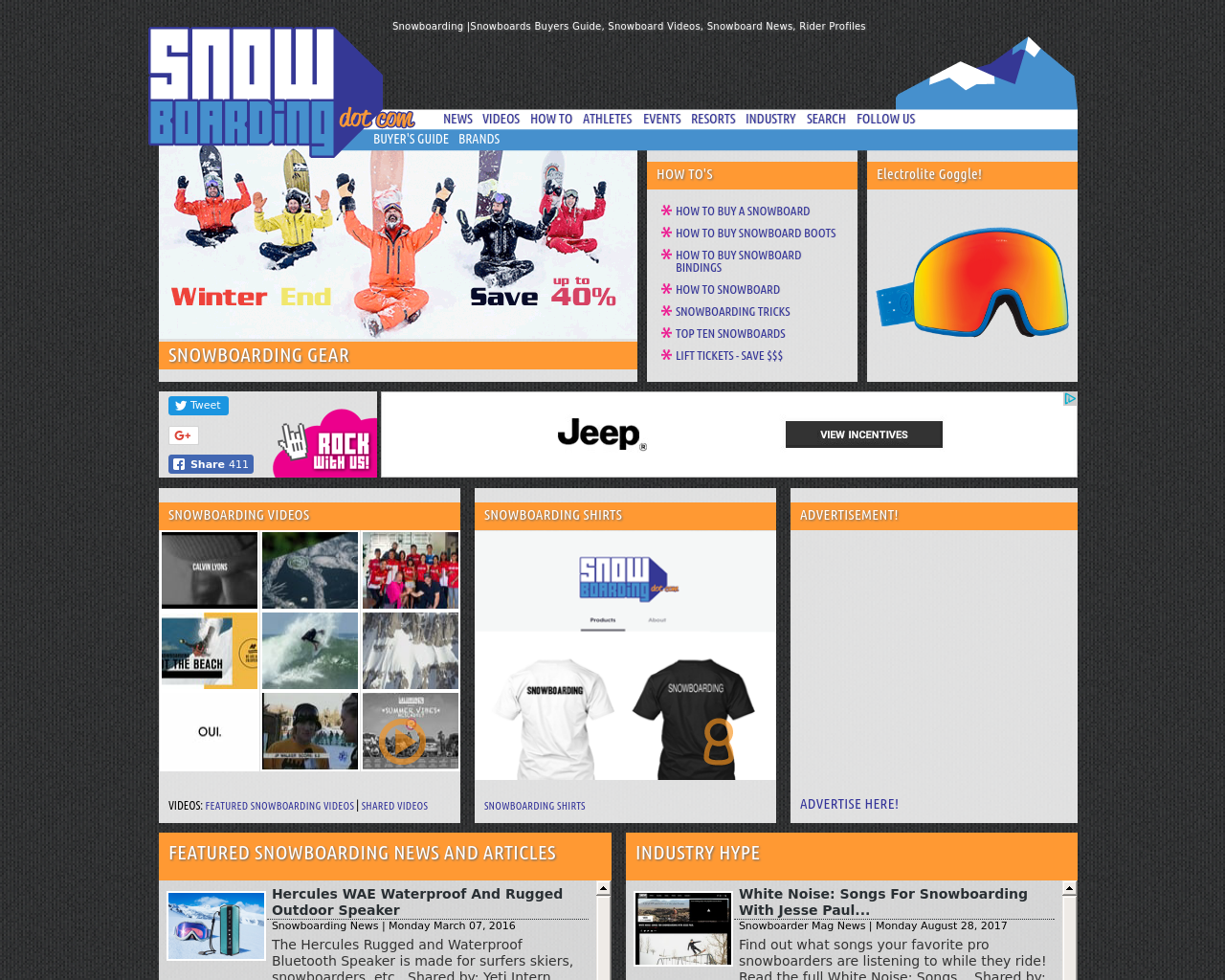 Snowboarding.com-Advertising-Reviews-Pricing