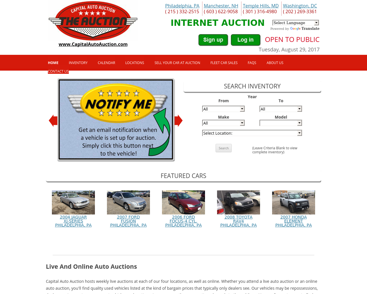 The-Auction-Advertising-Reviews-Pricing