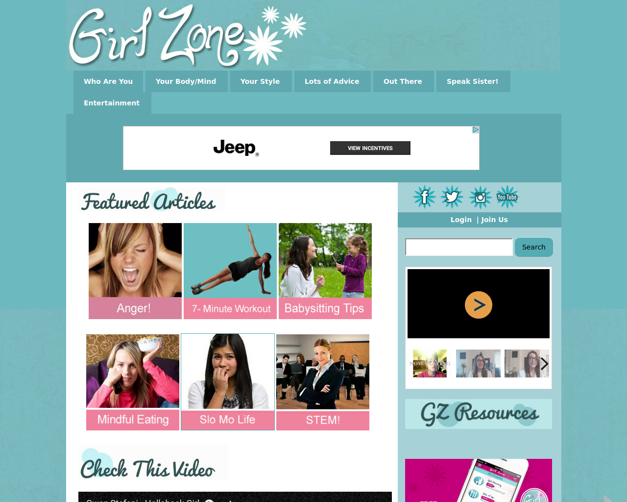 Girl-Zone-Advertising-Reviews-Pricing