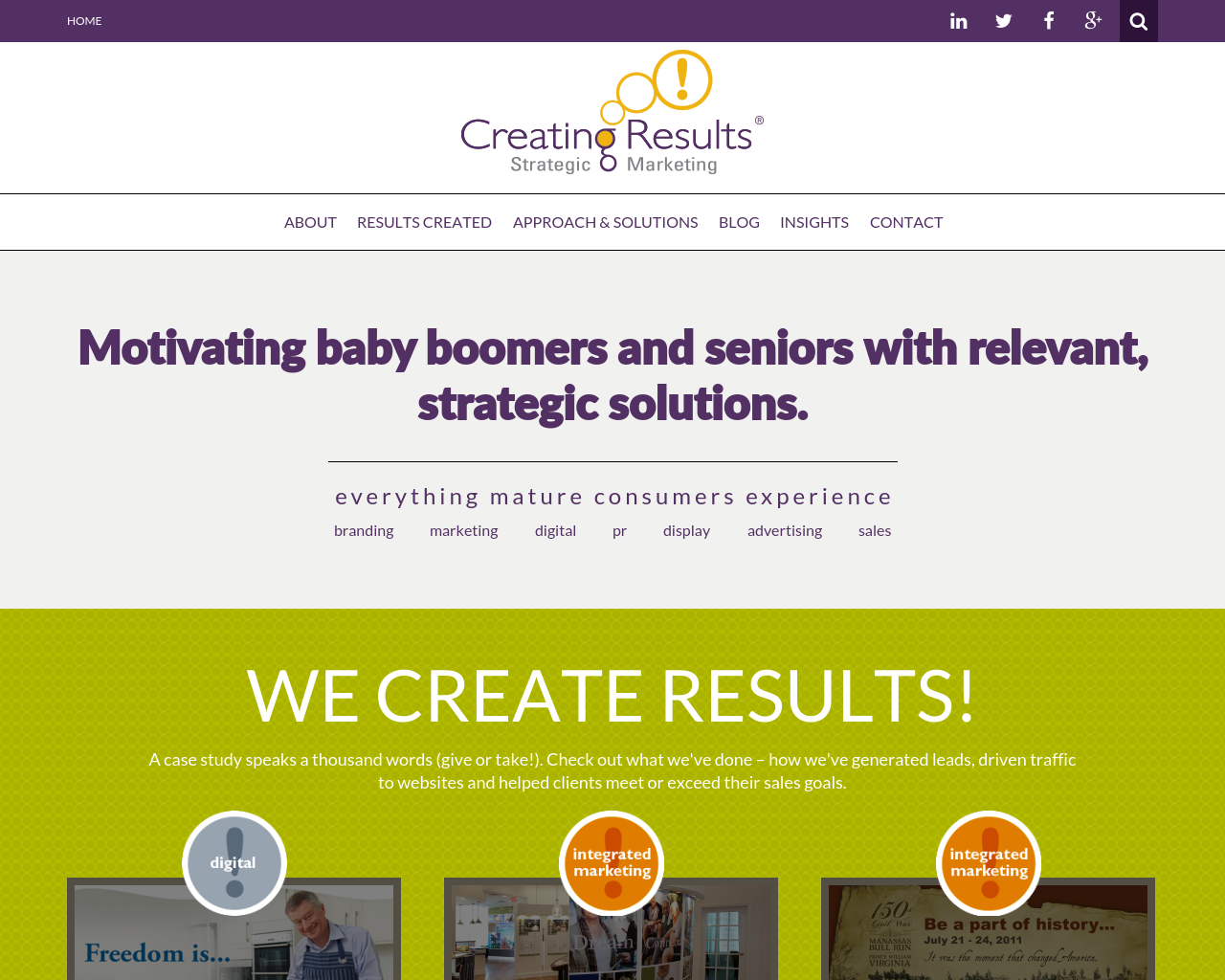 Creating-Results-Advertising-Reviews-Pricing