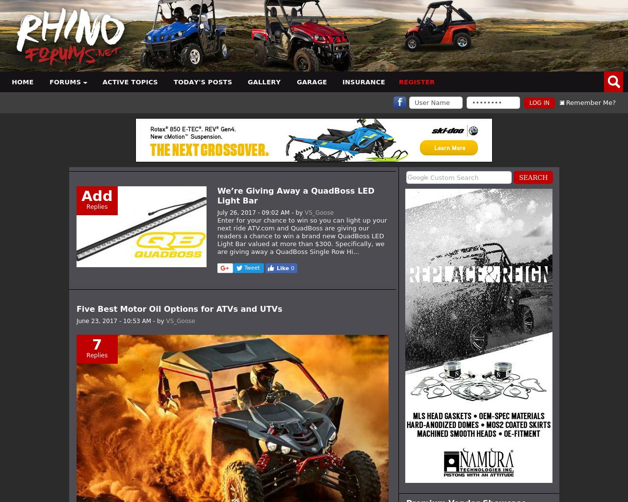Rhino-Forums.net-Advertising-Reviews-Pricing