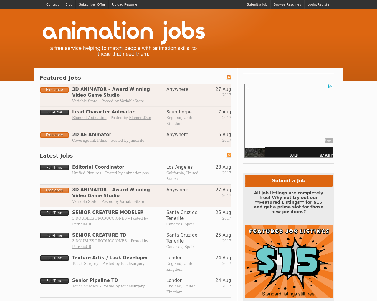 Animated-Jobs-Advertising-Reviews-Pricing
