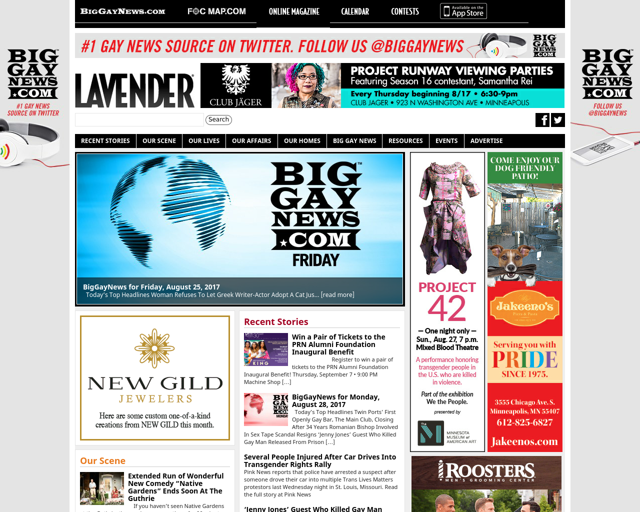 Lavender-Magazine-Advertising-Reviews-Pricing