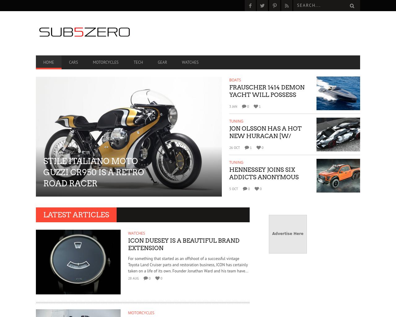 SUB5ZERO-Advertising-Reviews-Pricing