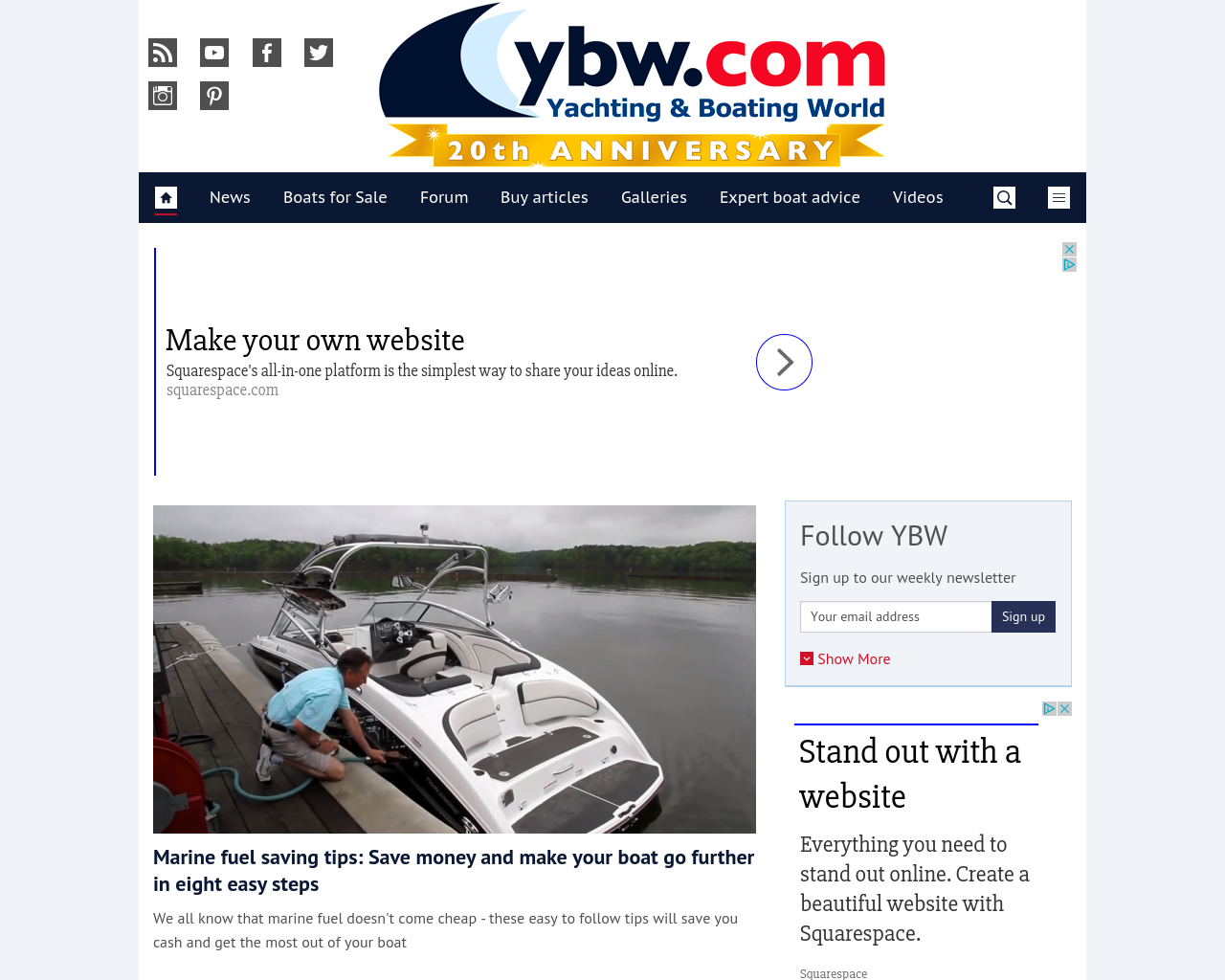 Yachting-And-Boating-World-Advertising-Reviews-Pricing