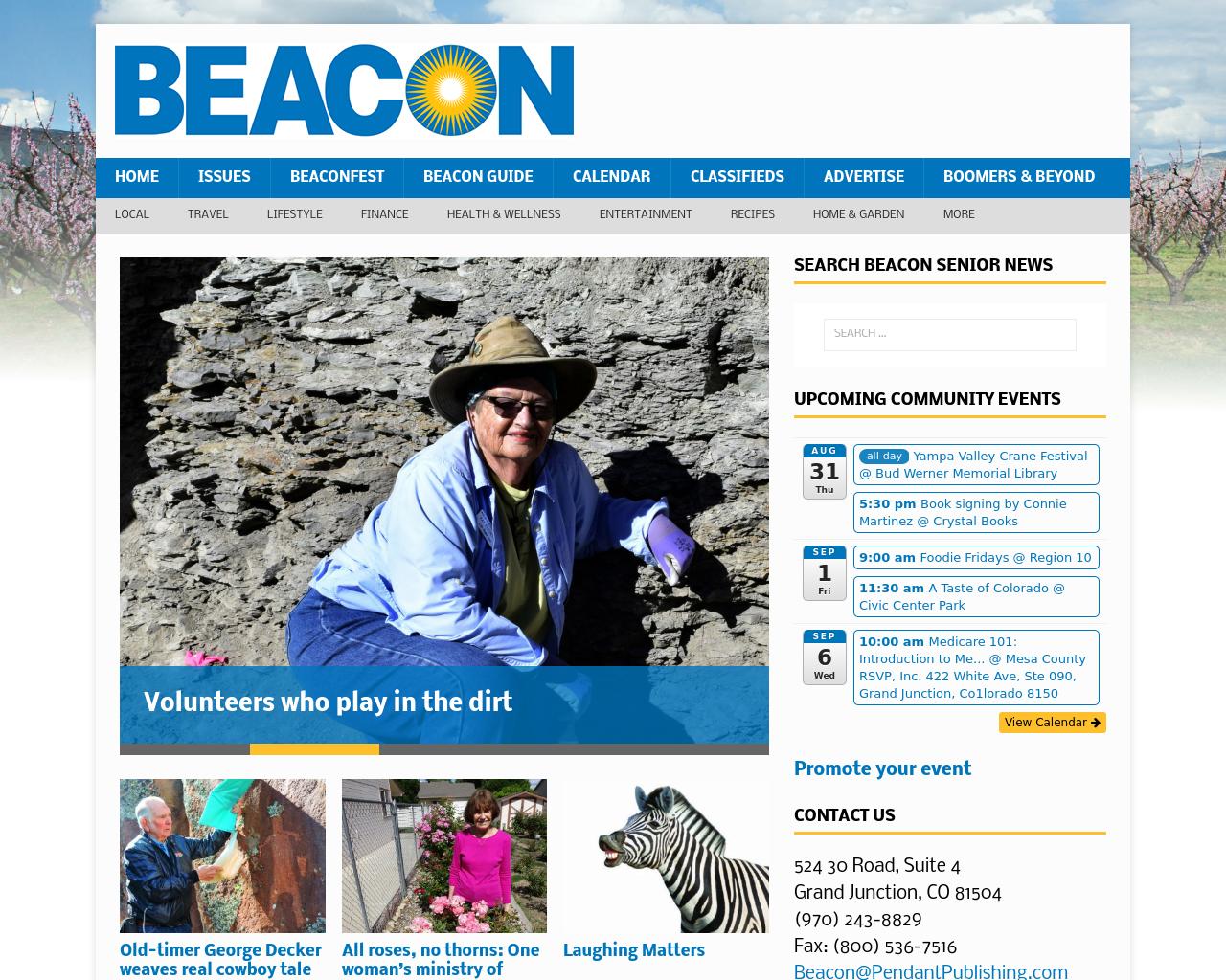 Beacon-Senior-News-Advertising-Reviews-Pricing
