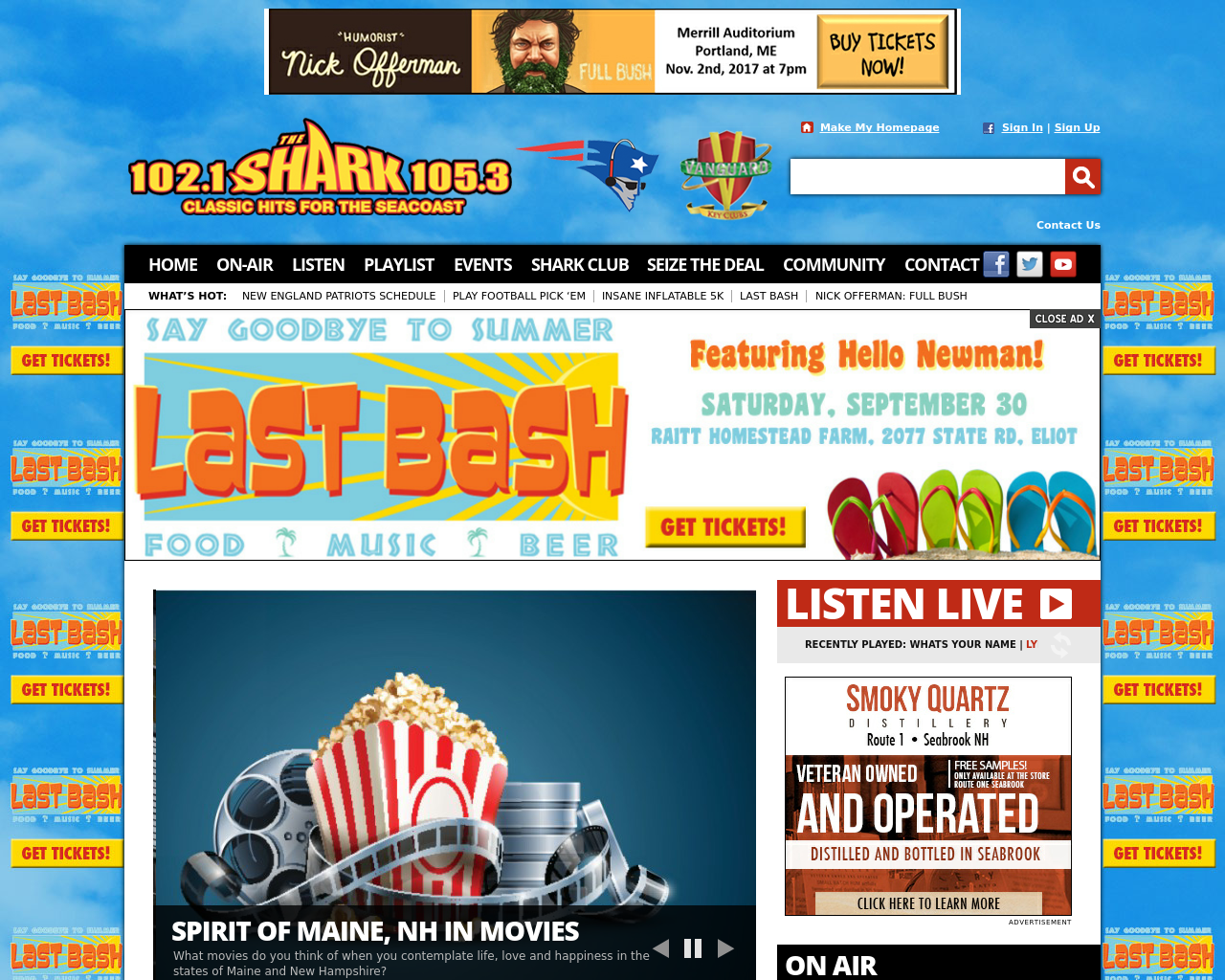 102.1-The-Shark-1053-Advertising-Reviews-Pricing