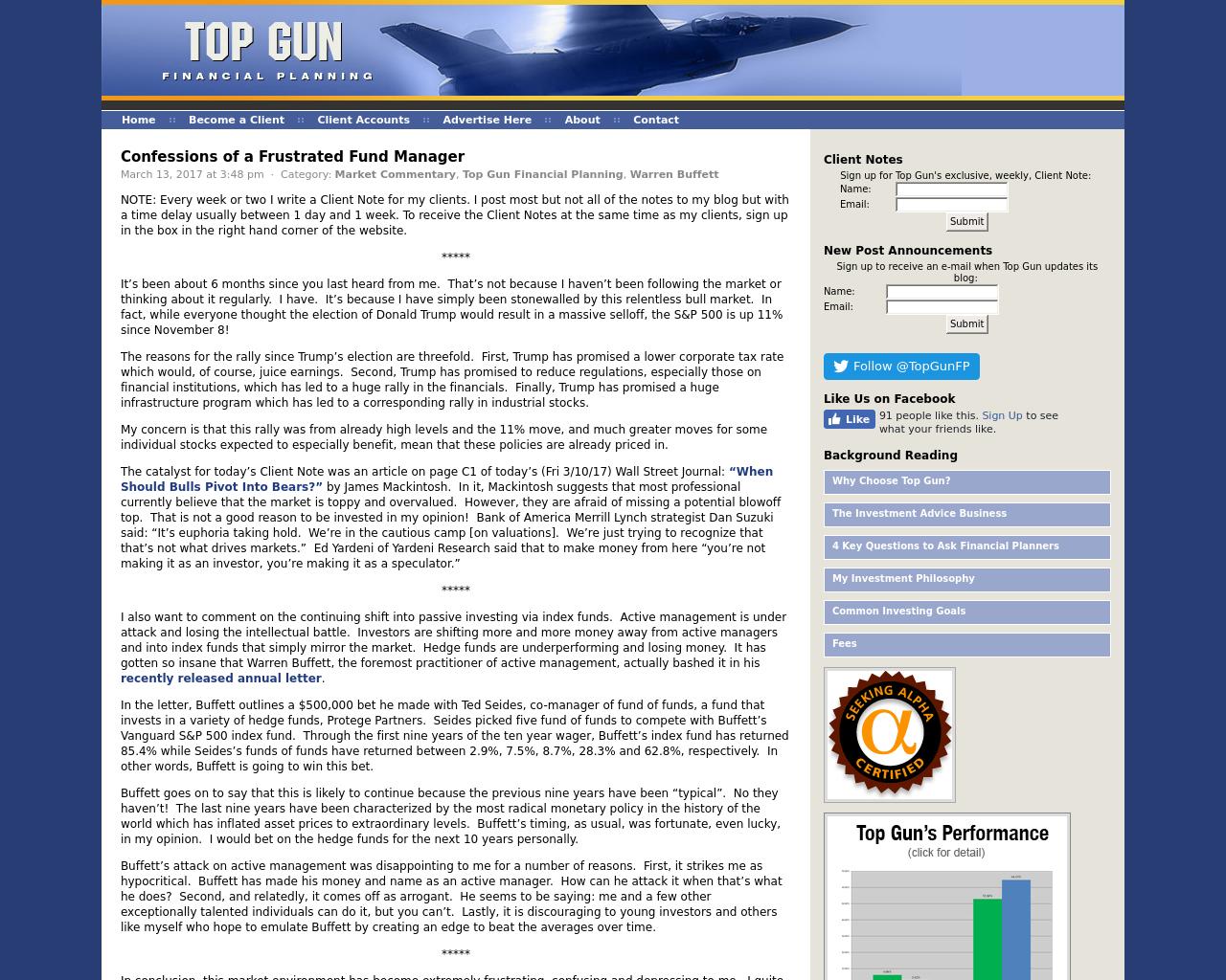 Top-Gun-Financial-Planning-Advertising-Reviews-Pricing