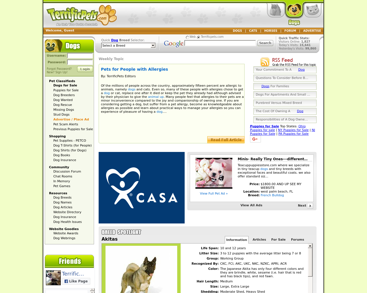 TerrificPets-Advertising-Reviews-Pricing