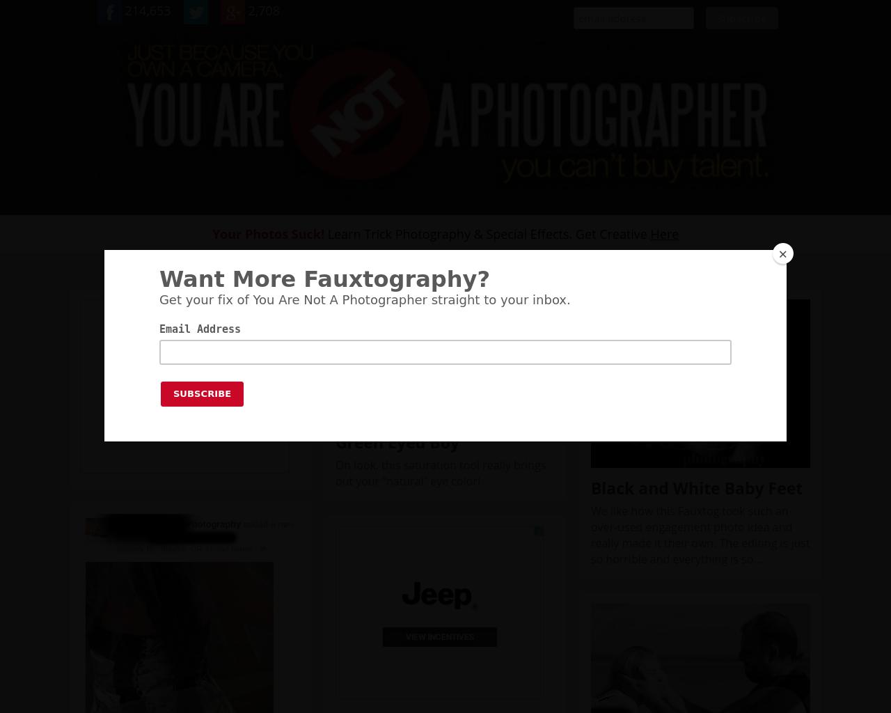 YouAreNotaPhotographer.com-Advertising-Reviews-Pricing