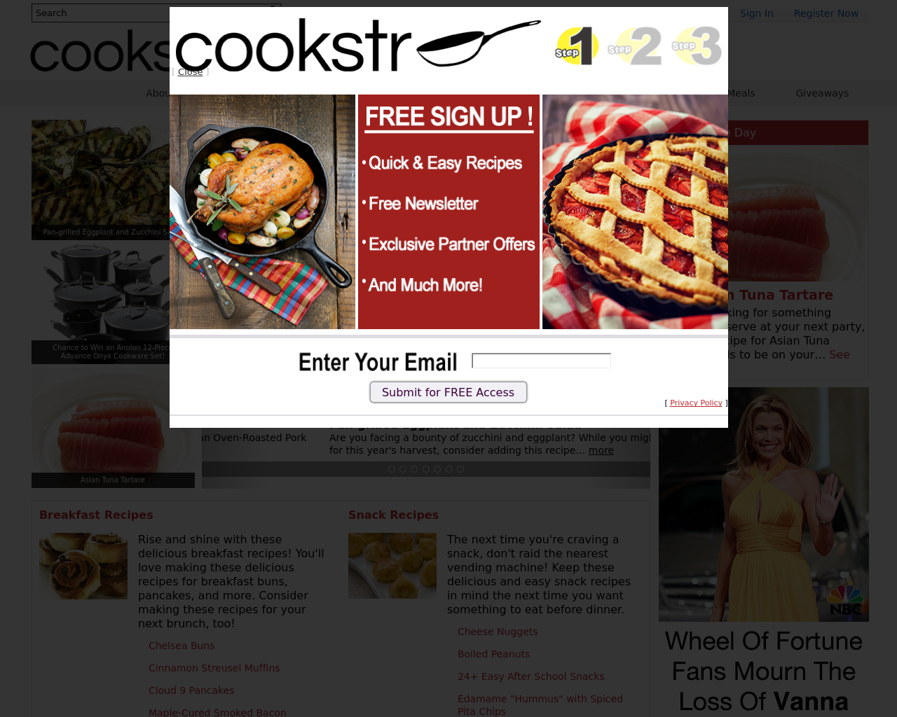 Cookstr-Advertising-Reviews-Pricing