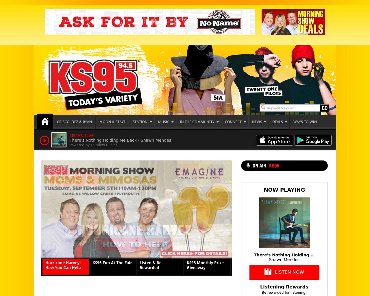Ks95.com-Advertising-Reviews-Pricing