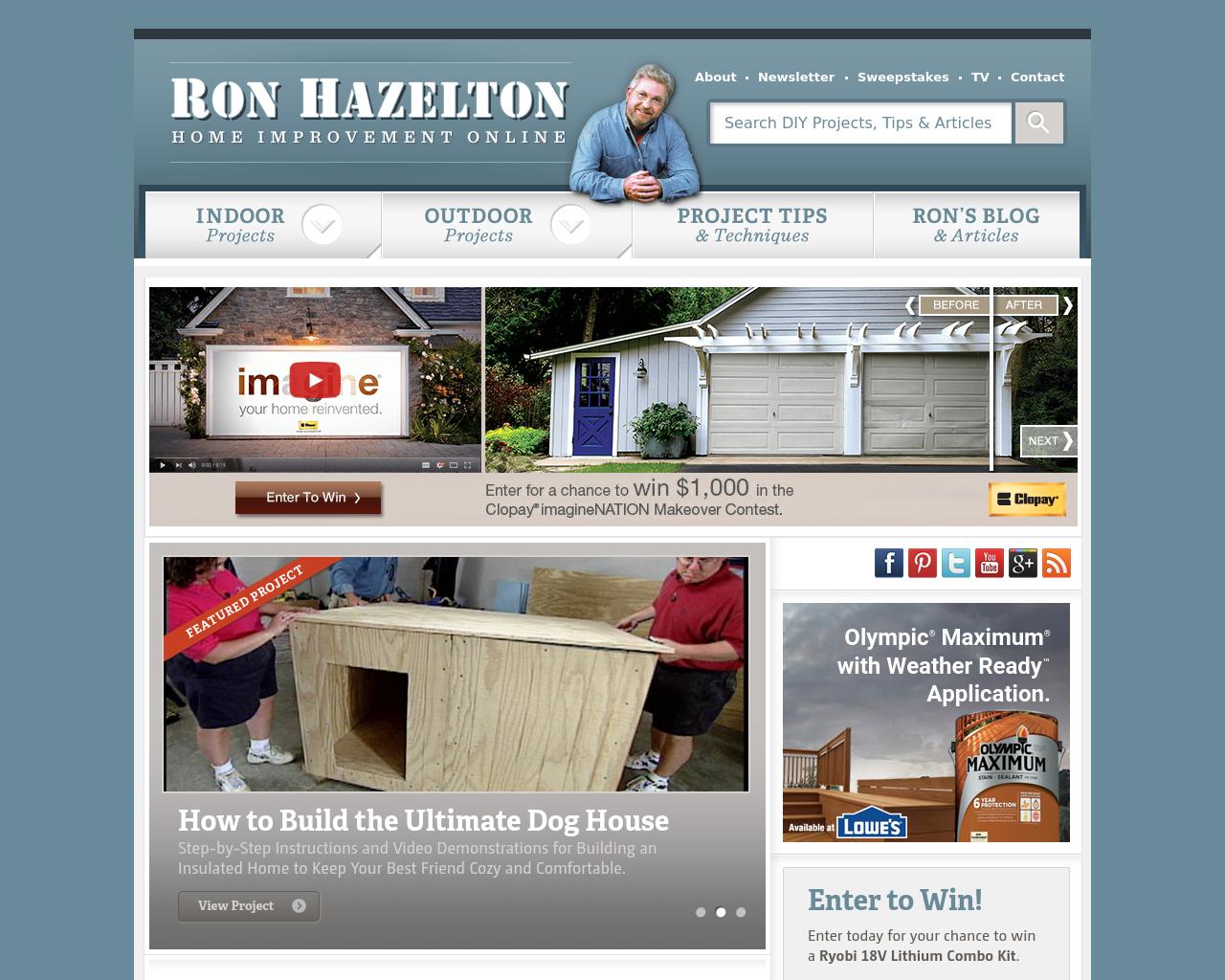 Ron-Hazelton-Online-Advertising-Reviews-Pricing