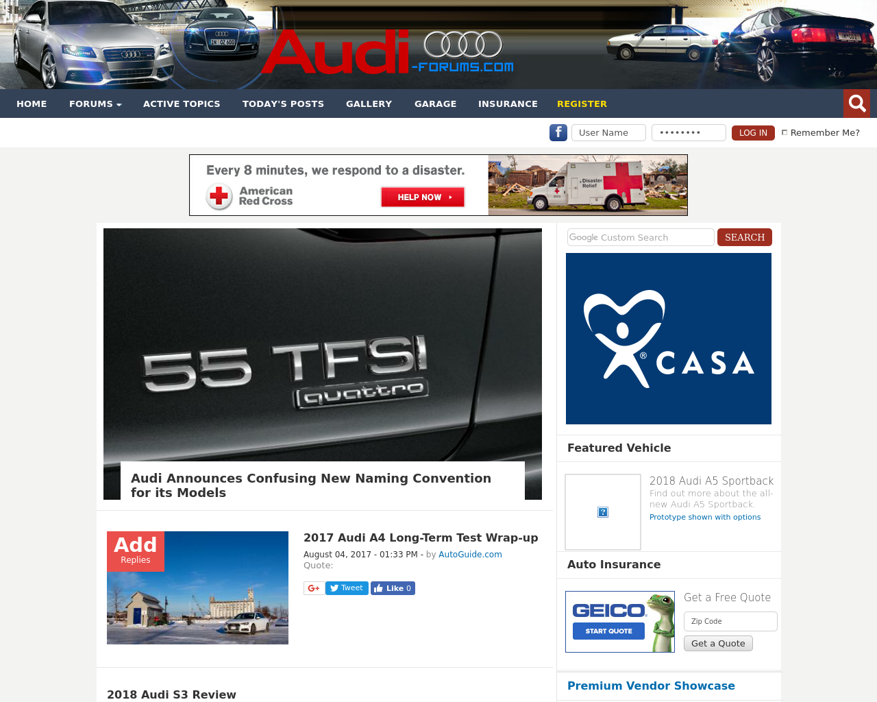 Audi-forums.com-Advertising-Reviews-Pricing