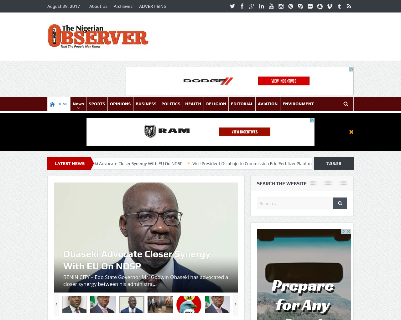 The-Nigerian-Observer-Advertising-Reviews-Pricing