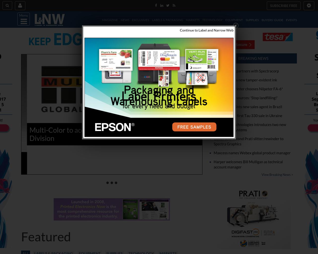 Label-&-Narrow-Web-Advertising-Reviews-Pricing