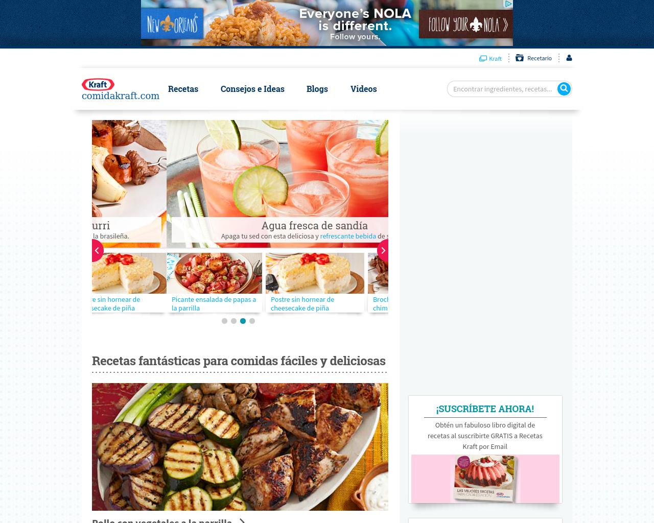 Comida-Kraft-Advertising-Reviews-Pricing