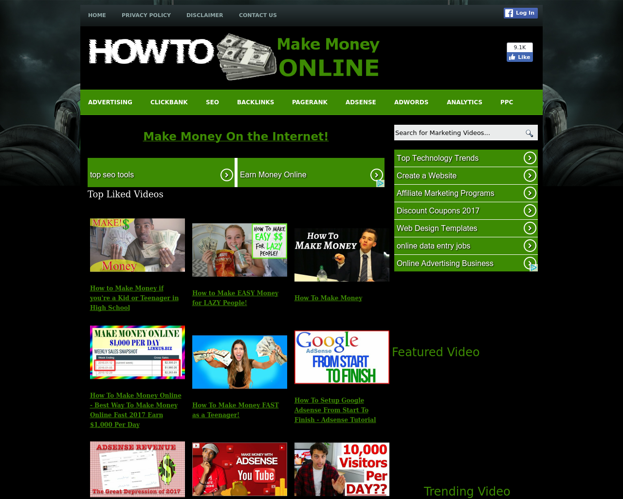 How-To-Make-Money-Online-Advertising-Reviews-Pricing