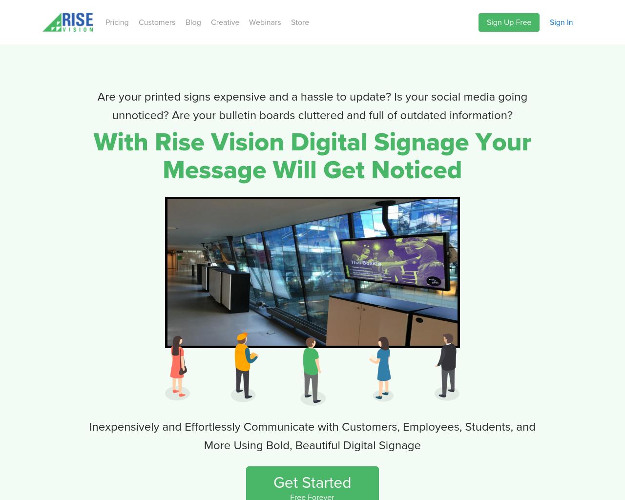 Rise-Vision-Advertising-Reviews-Pricing