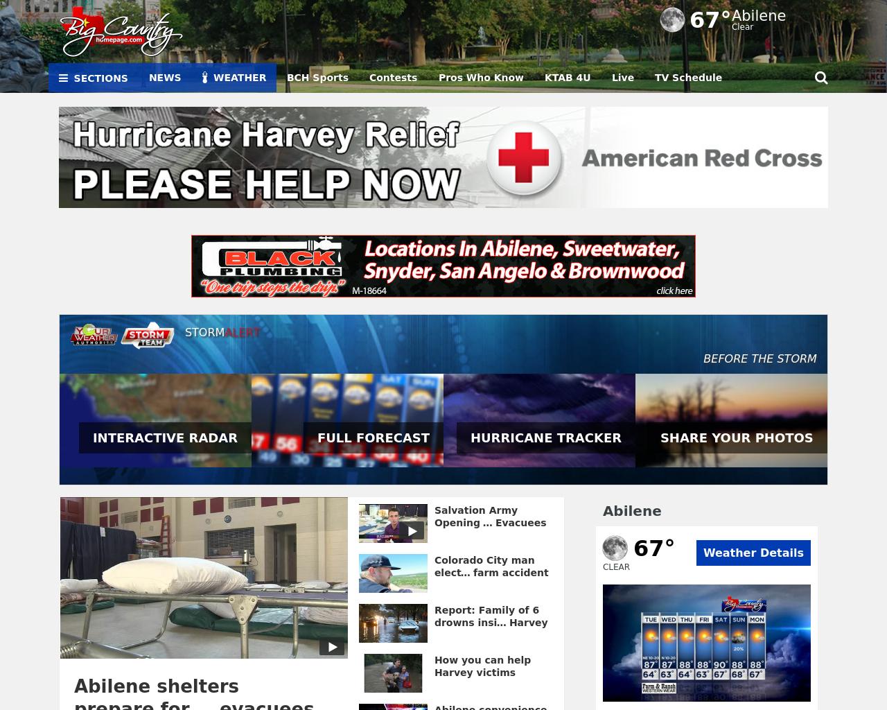 BigCountryHomepage.com-Advertising-Reviews-Pricing