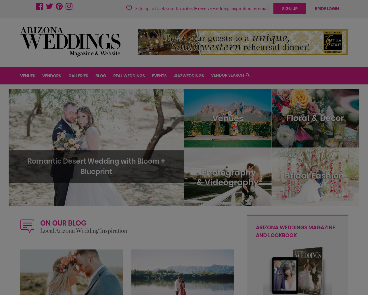 Arizona-Weddings-Advertising-Reviews-Pricing