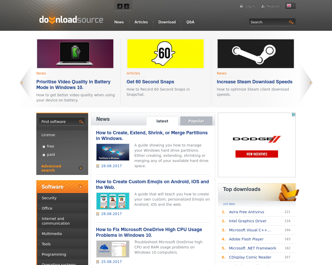 Downloadsource-Advertising-Reviews-Pricing