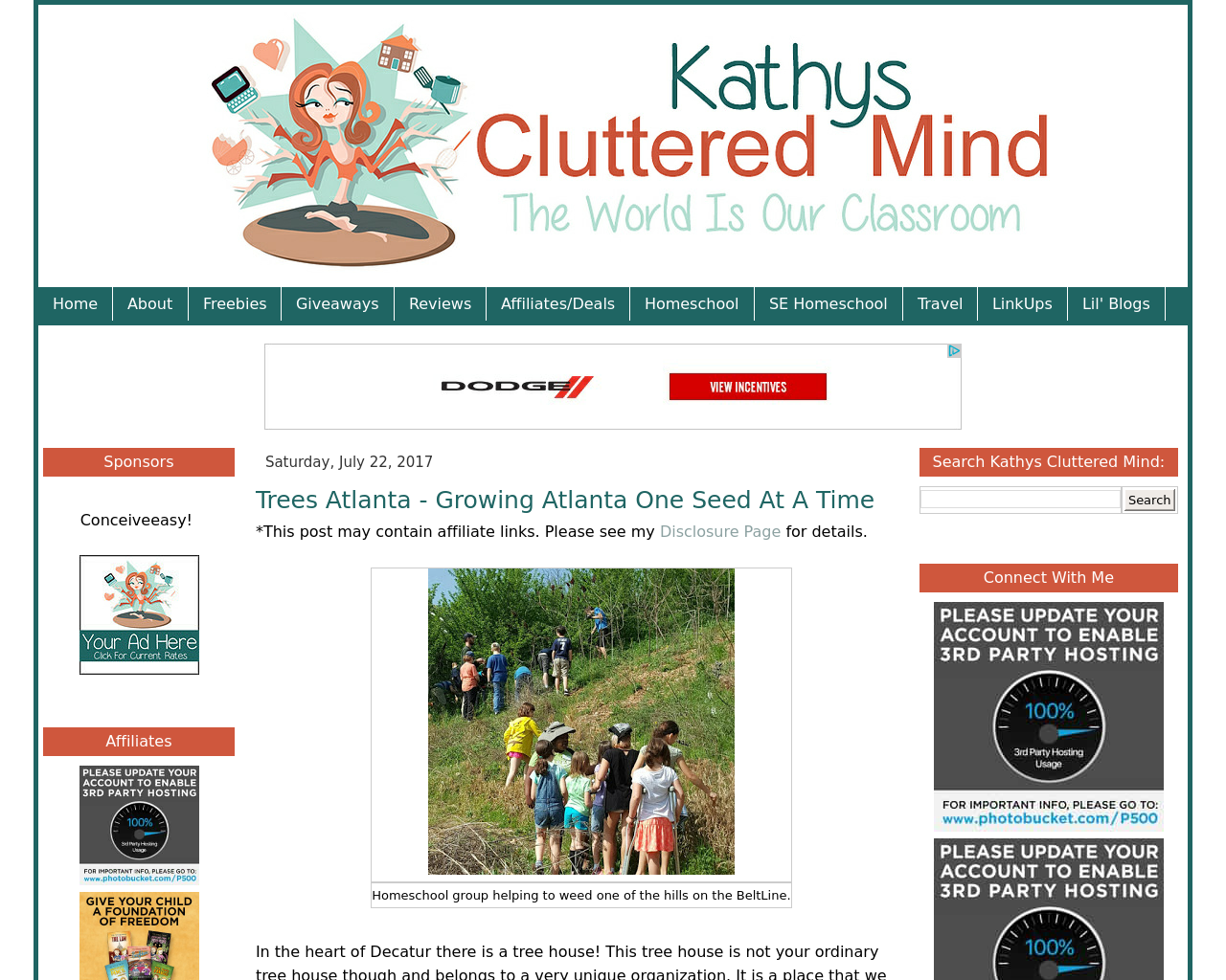 Kathys-Cluttered-Mind-Advertising-Reviews-Pricing