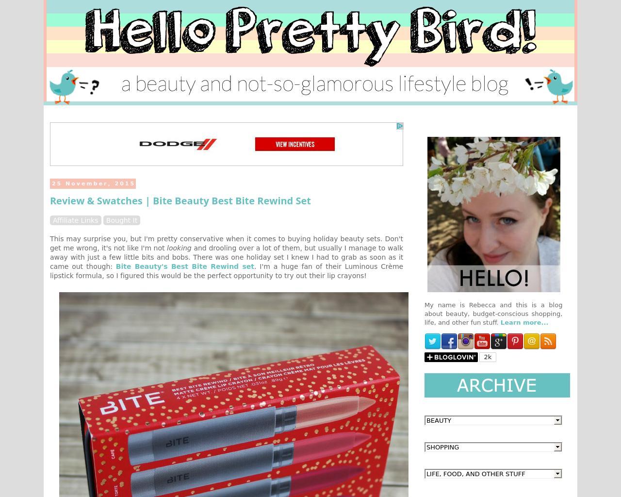 Hello-Pretty-Bird-Advertising-Reviews-Pricing
