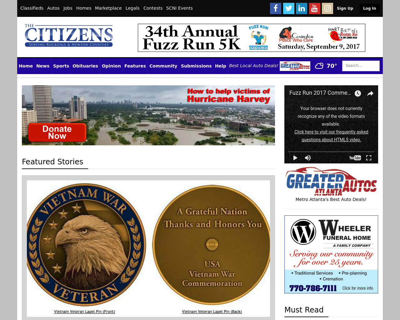 Rockdale-Citizen-Advertising-Reviews-Pricing