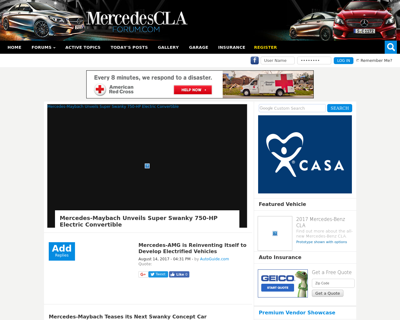 Mercedes-CLA-Forum-Advertising-Reviews-Pricing