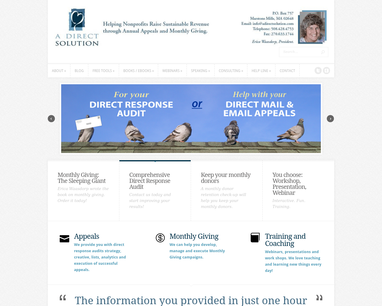 A-Direct-Solution-Advertising-Reviews-Pricing