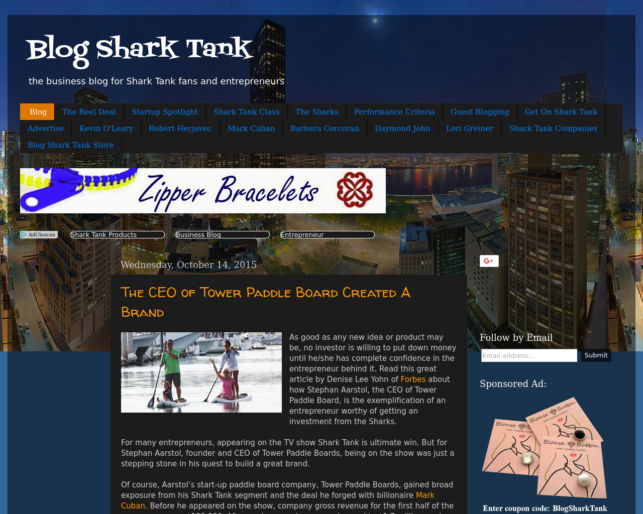 Blog-Shark-Tank-Advertising-Reviews-Pricing