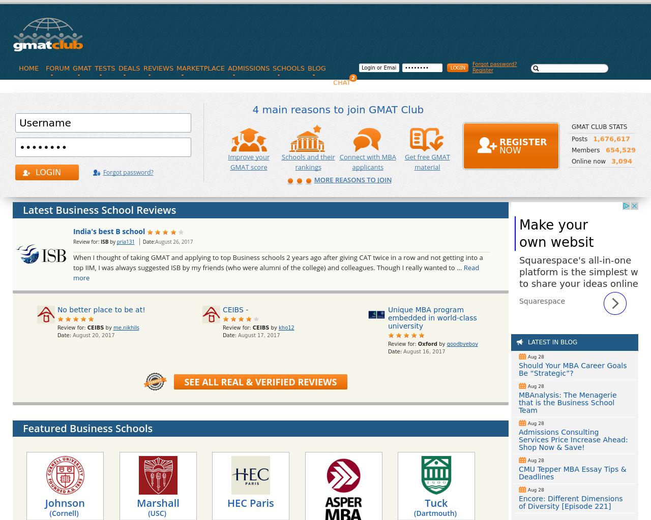 GMAT-Club-Advertising-Reviews-Pricing