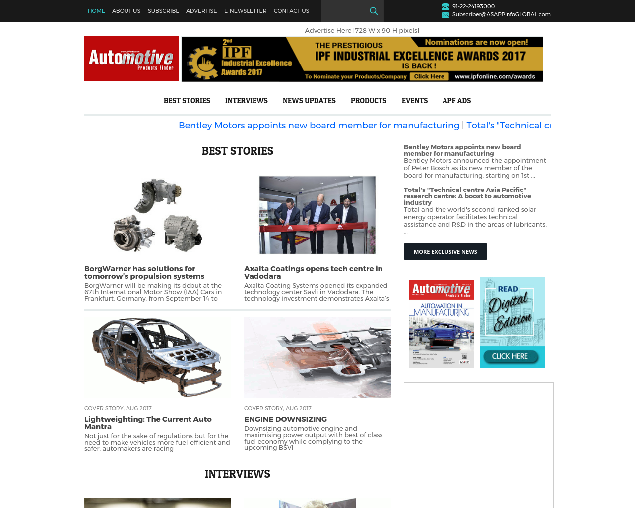 Automotive-Products-Finder-Advertising-Reviews-Pricing