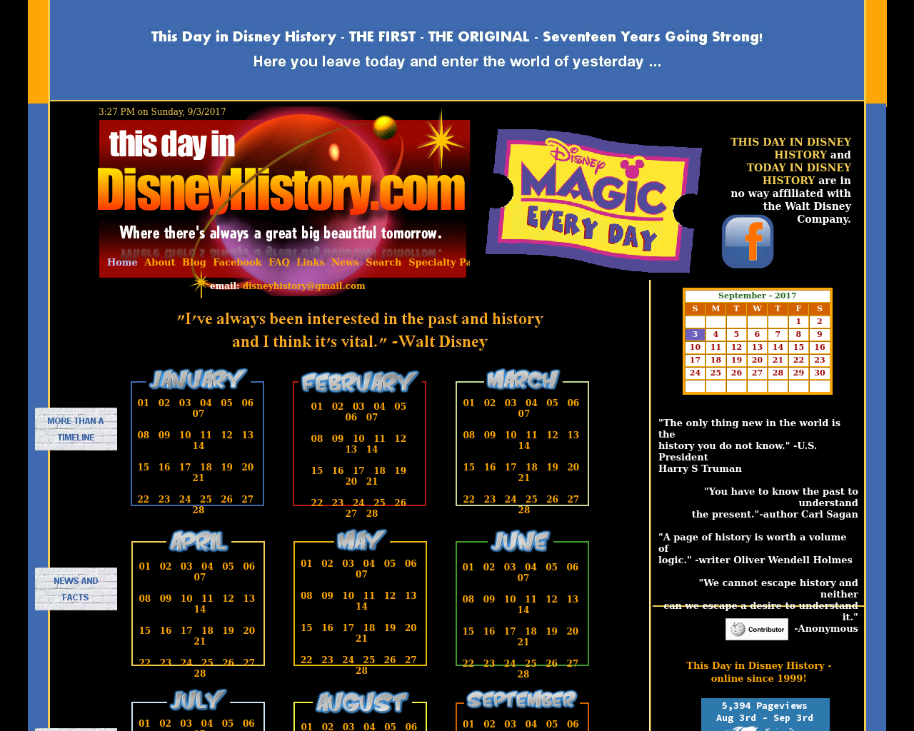 Disney-History-Advertising-Reviews-Pricing