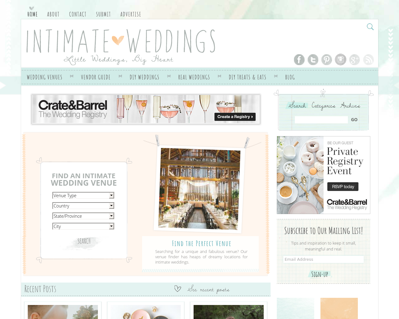 Intimate-Weddings-Advertising-Reviews-Pricing