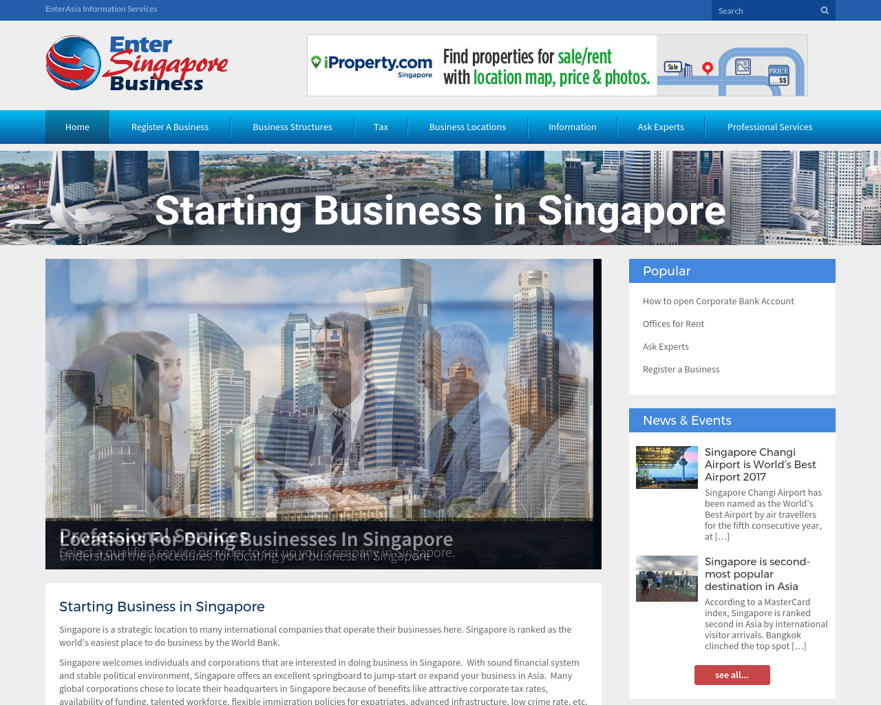 EnterSingapore-Business-Advertising-Reviews-Pricing