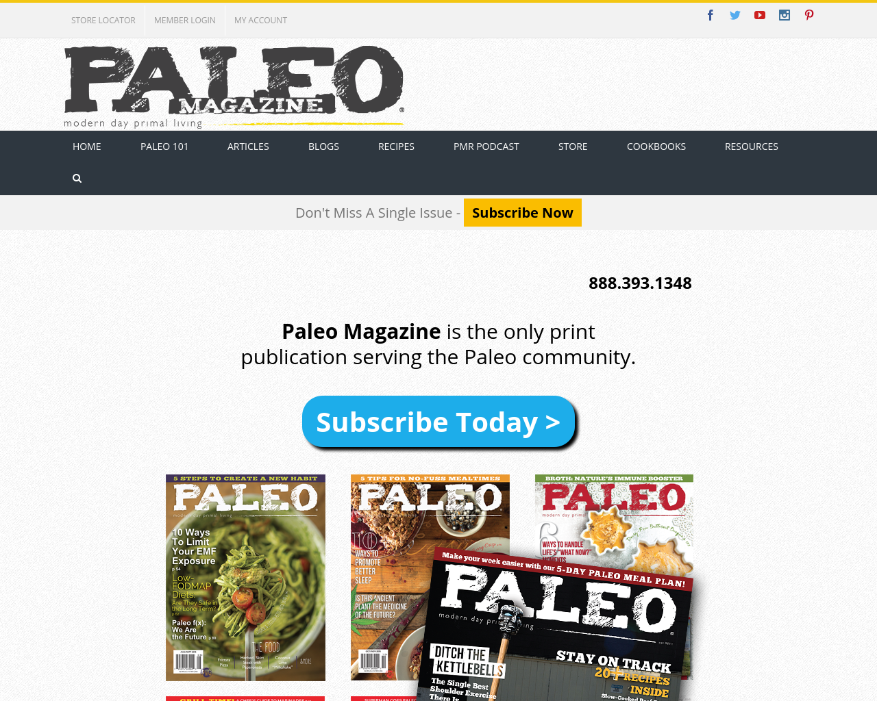 Paleo-Magazine-Advertising-Reviews-Pricing
