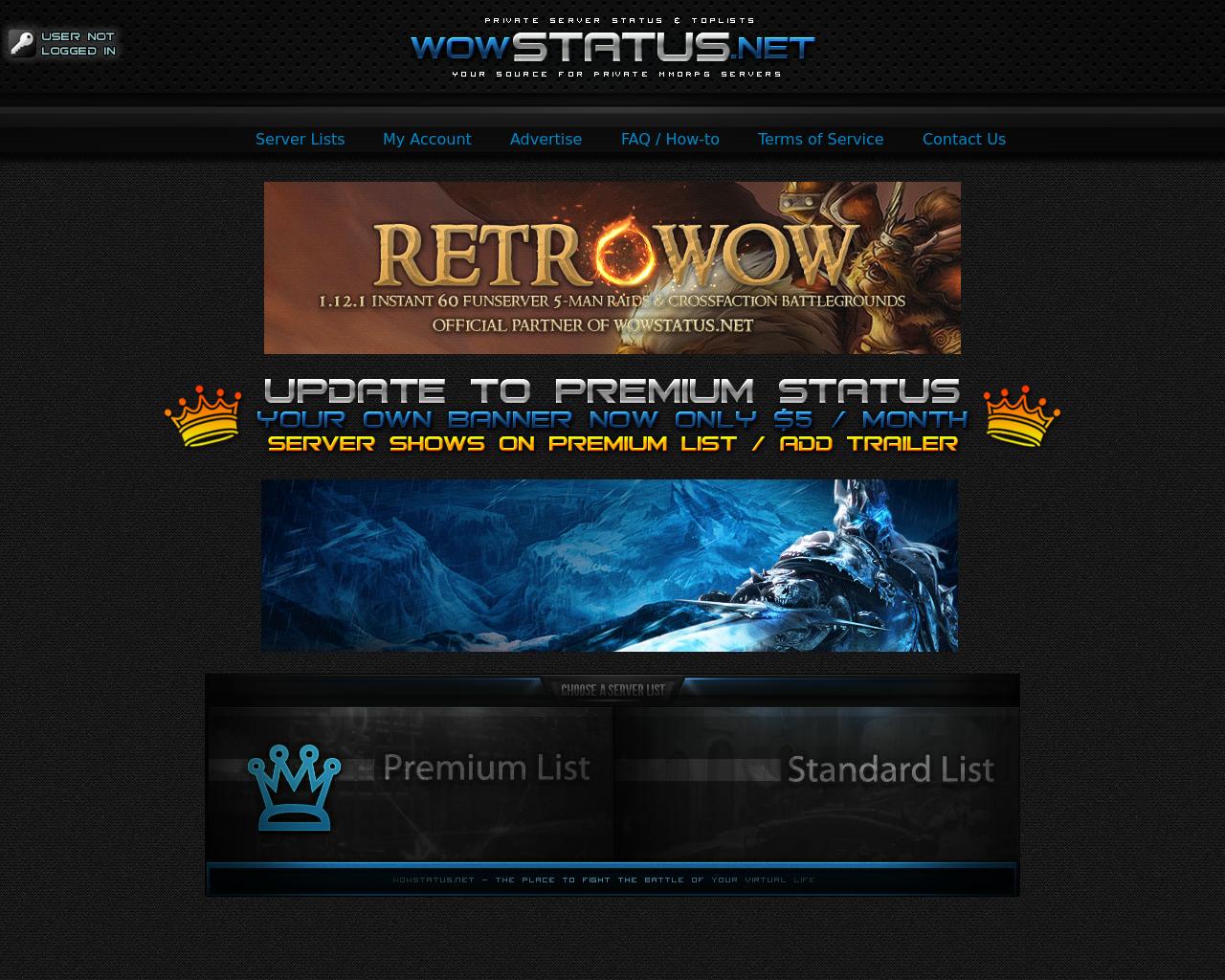 WOWSTATUS.NET-Advertising-Reviews-Pricing