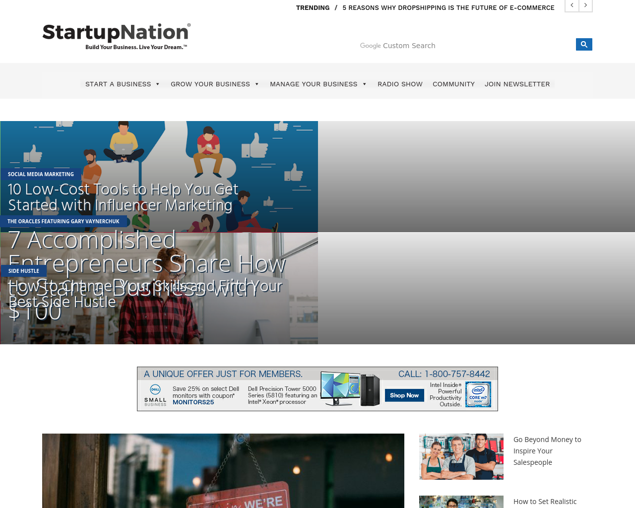 STARTUPNATION-Advertising-Reviews-Pricing
