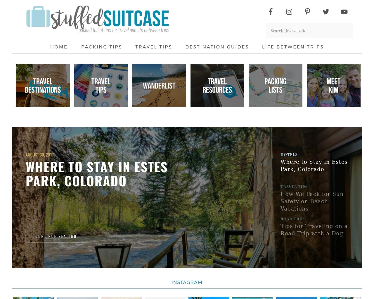 stuffedsuitcase-Advertising-Reviews-Pricing