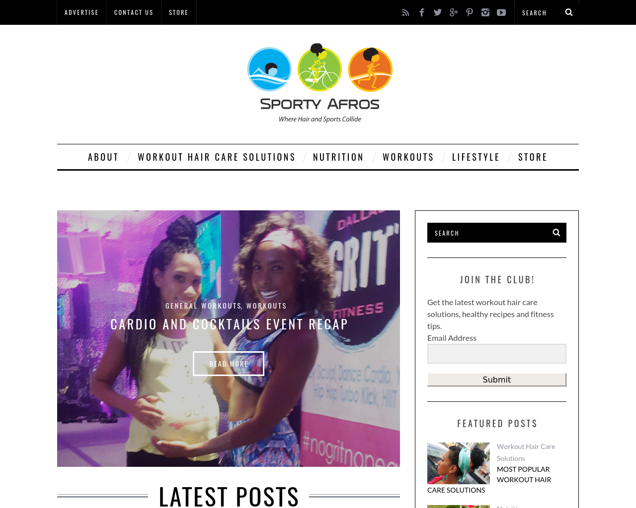 Sporty-Afros-Advertising-Reviews-Pricing
