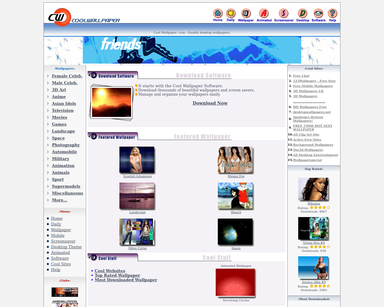 Cool-Wallpaper.com-Advertising-Reviews-Pricing