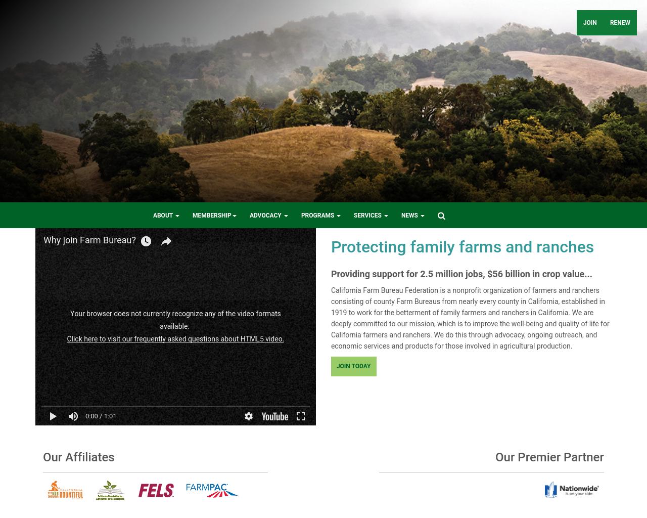 California-Farm-Bureau-Federation-Advertising-Reviews-Pricing